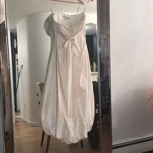Kay Unger gown dress